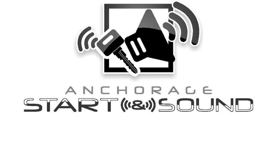 anchorage remote start and sound